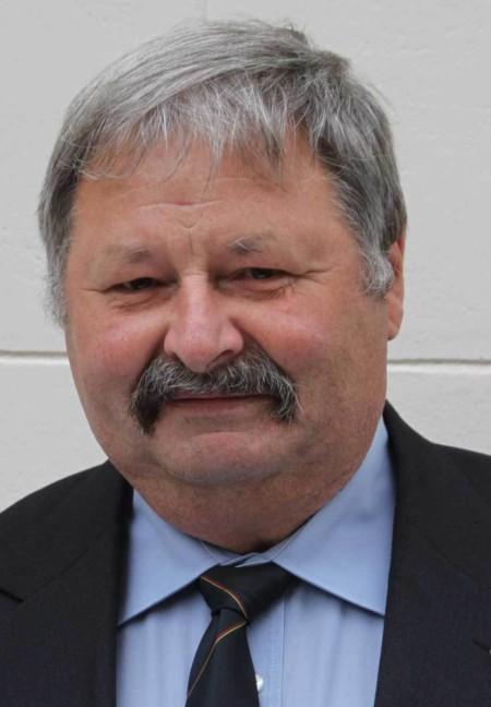 Karl-Heinz Hodur